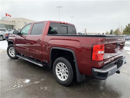 2016 GMC Sierra 1500 SLE (Stk: 10157) in Carleton Place - Image 2 of 17