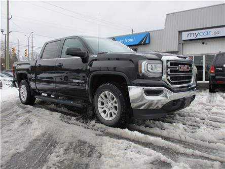 2017 GMC Sierra 1500 SLE (Stk: 191758) in Kingston - Image 1 of 13