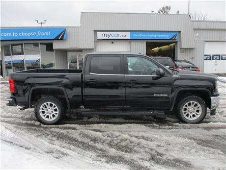 2017 GMC Sierra 1500 SLE (Stk: 191758) in Kingston - Image 2 of 13
