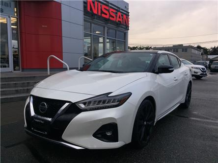 2020 Nissan Maxima SR (Stk: N04-3194) in Chilliwack - Image 1 of 19