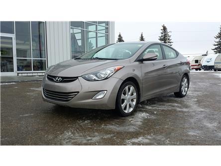 2012 Hyundai Elantra Limited (Stk: HW827) in Fort Saskatchewan - Image 2 of 25