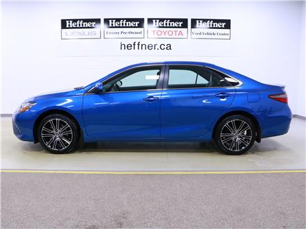 2016 Toyota Camry XSE (Stk: 196177) in Kitchener - Image 2 of 30