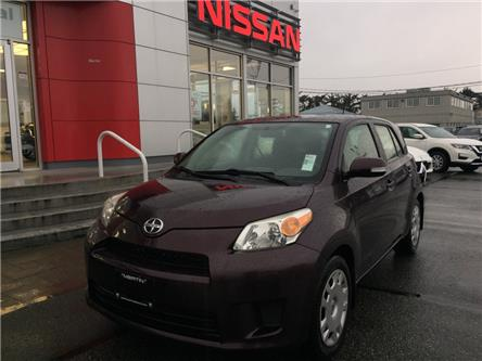 2011 Scion xD Base (Stk: N92-3989A) in Chilliwack - Image 1 of 13