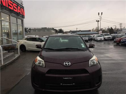 2011 Scion xD Base (Stk: N92-3989A) in Chilliwack - Image 2 of 13