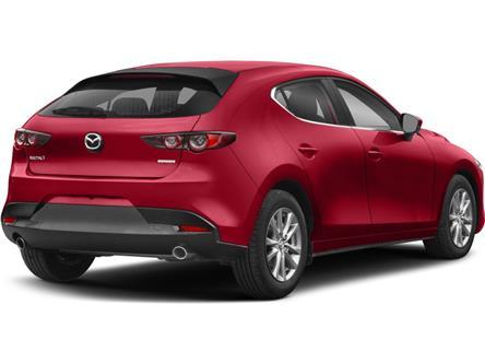 2020 Mazda Mazda3 Sport GX (Stk: M20-5) in Sydney - Image 2 of 13