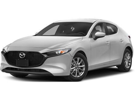 2020 Mazda Mazda3 Sport GX (Stk: M20-5) in Sydney - Image 1 of 13