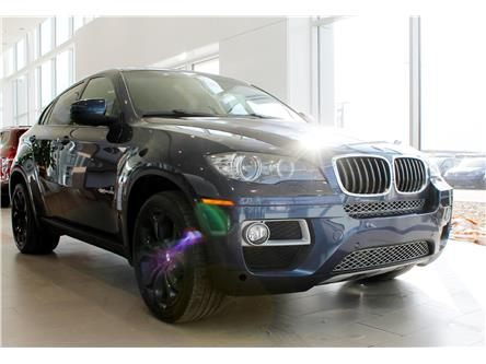 2013 BMW X6 xDrive35i (Stk: 69336A) in Saskatoon - Image 1 of 24