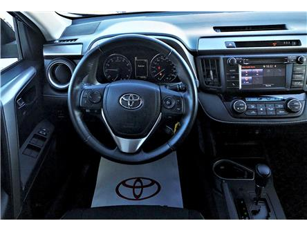 2017 Toyota RAV4 XLE (Stk: N2065A) in Timmins - Image 2 of 18