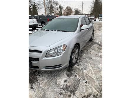 2012 Chevrolet Malibu LT (Stk: ) in Cobourg - Image 2 of 13