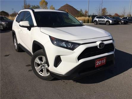 2019 Toyota RAV4 LE (Stk: MX1107) in Ottawa - Image 1 of 20