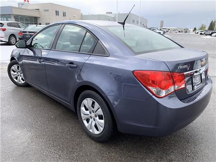 2014 Chevrolet Cruze 2LS (Stk: 48719) in Carleton Place - Image 2 of 15