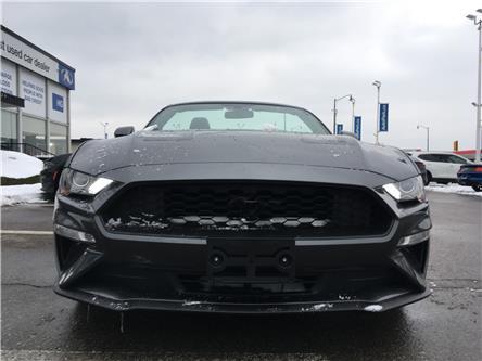 2019 Ford Mustang EcoBoost (Stk: 19-79107) in Brampton - Image 2 of 28