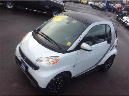 2014 Smart Fortwo  (Stk: A8194) in Sarnia - Image 1 of 30