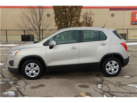 2013 Chevrolet Trax LS (Stk: 1909400) in Waterloo - Image 2 of 25