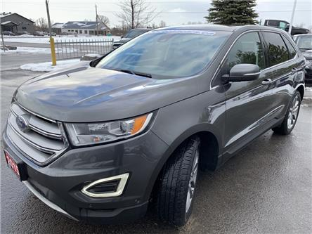 2015 Ford Edge Titanium (Stk: 68944) in Carleton Place - Image 1 of 17