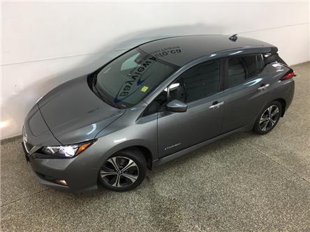 2019 Nissan LEAF SV (Stk: 35979R) in Belleville - Image 2 of 24