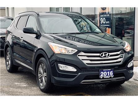 2016 Hyundai Santa Fe Sport 2.4 Premium (Stk: 8143H) in Markham - Image 1 of 21