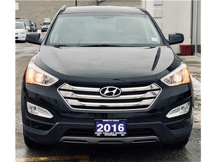 2016 Hyundai Santa Fe Sport 2.4 Premium (Stk: 8143H) in Markham - Image 2 of 21