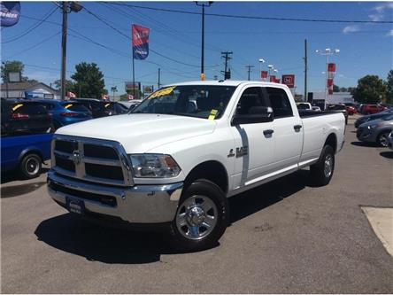 2018 RAM 3500 SLT (Stk: A8620) in Sarnia - Image 1 of 30