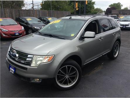 2008 Ford Edge Limited (Stk: A7542) in Sarnia - Image 1 of 30