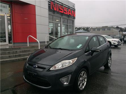 2011 Ford Fiesta SES (Stk: N19-0140A) in Chilliwack - Image 1 of 14