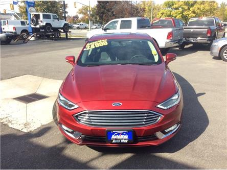 2018 Ford Fusion  (Stk: A8494) in Sarnia - Image 2 of 30