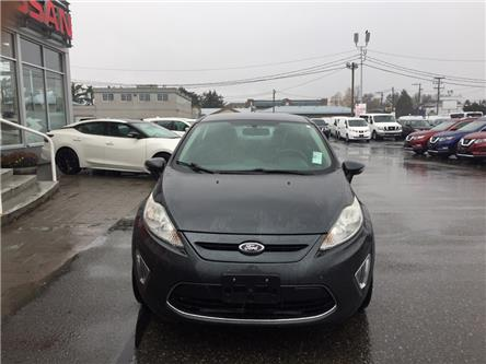 2011 Ford Fiesta SES (Stk: N19-0140A) in Chilliwack - Image 2 of 14