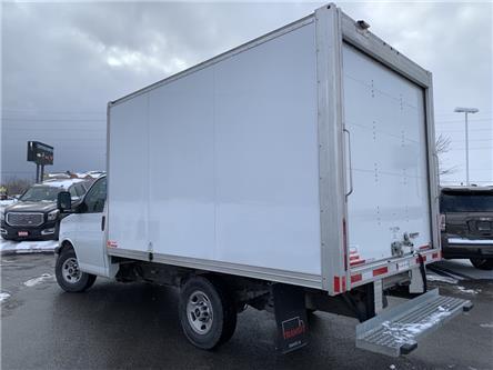 2019 GMC Savana Cutaway Work Van (Stk: 177524) in Carleton Place - Image 2 of 13