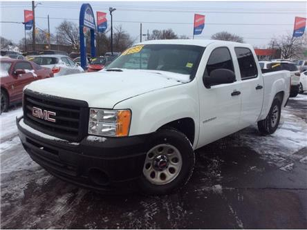 2009 GMC Sierra 1500  (Stk: A8198) in Sarnia - Image 1 of 30