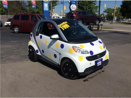 2014 Smart Fortwo  (Stk: A8188) in Sarnia - Image 1 of 30
