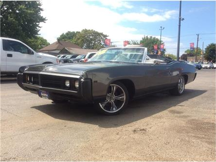 1969 Buick WILDCAT UNKNOWN (Stk: A2558) in Sarnia - Image 1 of 24