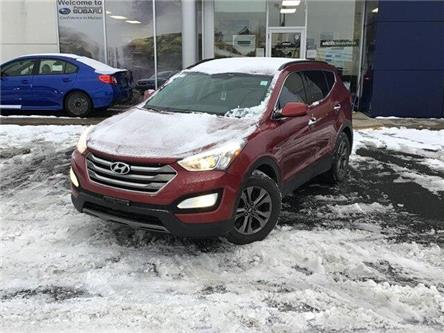 2016 Hyundai Santa Fe Sport 2.4 Premium (Stk: SP0929A) in Peterborough - Image 2 of 11