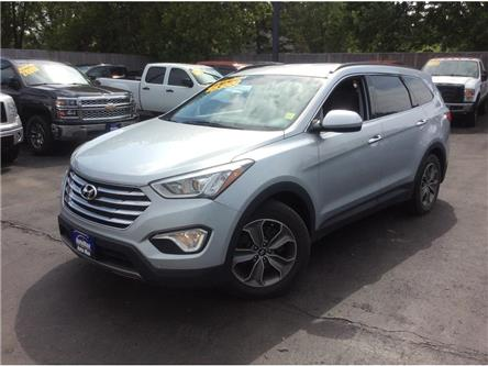 2013 Hyundai Santa Fe XL Base (Stk: A7740) in Sarnia - Image 1 of 30