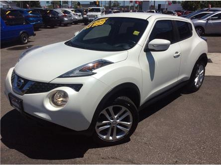 2015 Nissan Juke SV (Stk: A8593) in Sarnia - Image 1 of 30