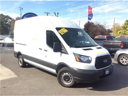 2018 Ford Transit-250 Base (Stk: A8527) in Sarnia - Image 1 of 30