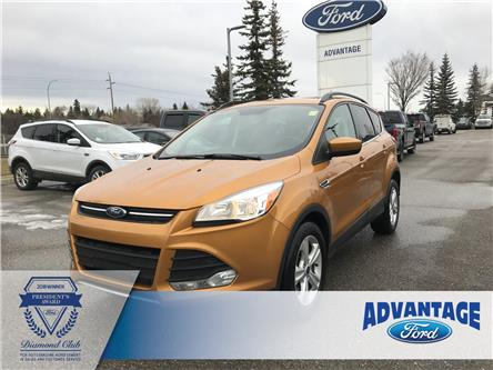 2016 Ford Escape SE (Stk: 5568) in Calgary - Image 1 of 26