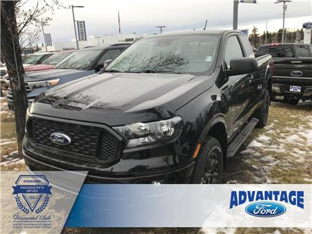 2019 Ford Ranger XLT (Stk: K-1890) in Calgary - Image 1 of 5