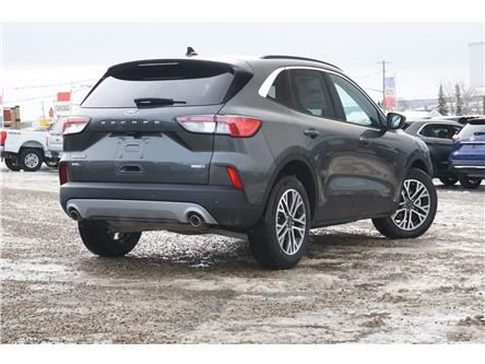 2020 Ford Escape SEL (Stk: S202464) in Dawson Creek - Image 2 of 17