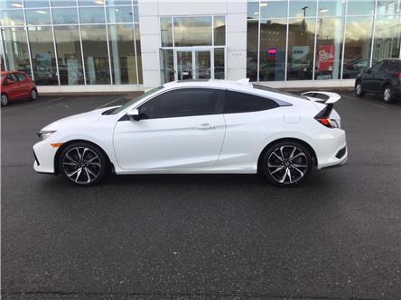 2018 Honda Civic Si (Stk: U100-19) in Stellarton - Image 1 of 15
