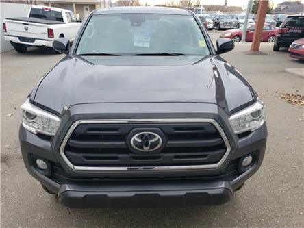 2019 Toyota Tacoma SR5 V6 (Stk: 16273) in Fort Macleod - Image 2 of 21