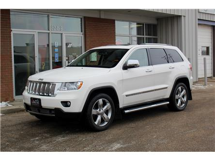 2012 Jeep Grand Cherokee Overland (Stk: 238818) in Saskatoon - Image 1 of 26