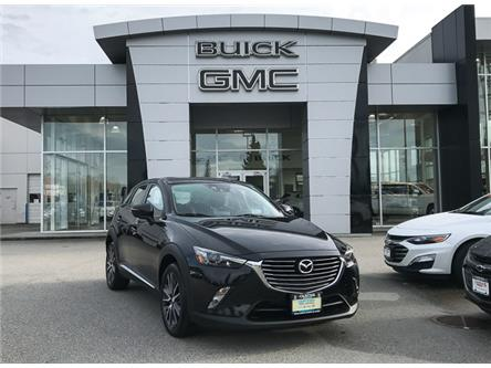 2017 Mazda CX-3 GT (Stk: 9D93451) in North Vancouver - Image 2 of 27
