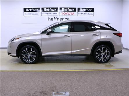 2016 Lexus RX 450h Base (Stk: 197337) in Kitchener - Image 2 of 33