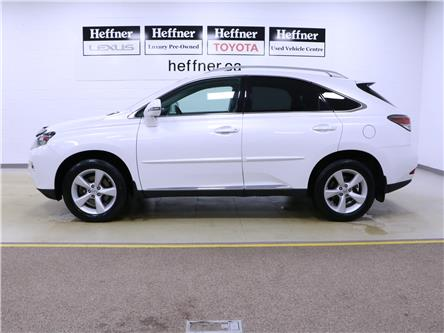 2013 Lexus RX 350 Base (Stk: 197339) in Kitchener - Image 2 of 28