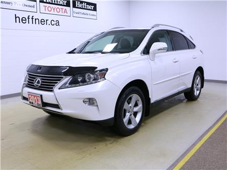 2013 Lexus RX 350 Base (Stk: 197339) in Kitchener - Image 1 of 28