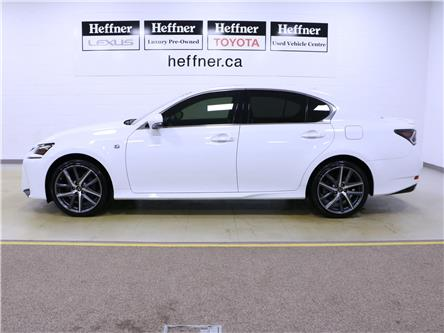 2016 Lexus GS 350 Base (Stk: 197344) in Kitchener - Image 2 of 32