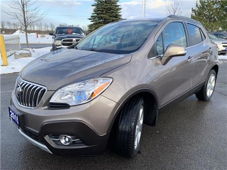2015 Buick Encore Leather (Stk: 159229) in Carleton Place - Image 1 of 17