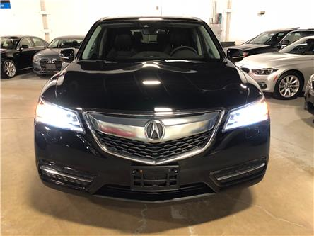2016 Acura MDX Technology Package (Stk: W0727) in Mississauga - Image 2 of 29