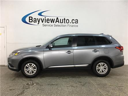 2019 Mitsubishi Outlander ES (Stk: 35717EW) in Belleville - Image 1 of 23