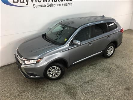 2019 Mitsubishi Outlander ES (Stk: 35717EW) in Belleville - Image 2 of 23